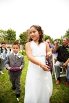 Mesa Verde Country Club Wedding Ceremony
