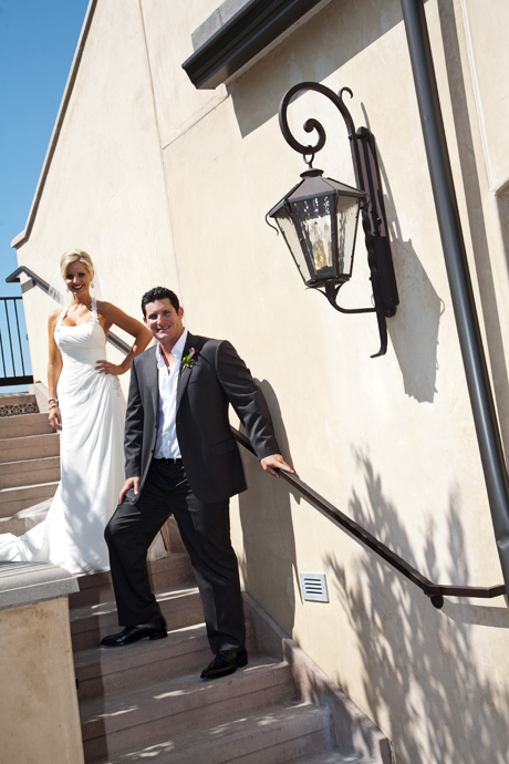 Mission Viejo Country Club Wedding Pictures