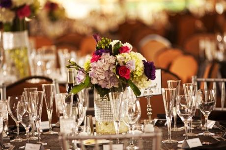 Mission Viejo Country Club Wedding Reception
