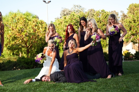 Mission Viejo Country Club Wedding