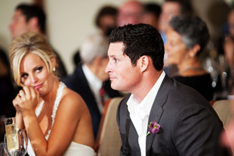 Mission Viejo Country Club Wedding Reception