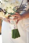 Bridal Bouquet at Alta Dena Country Club Wedding