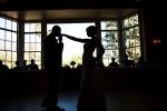 First Dance at Alta Dena Country Club Wedding Reception