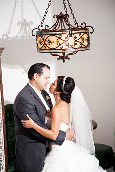 Rancho Las Lomas Wedding Pictures