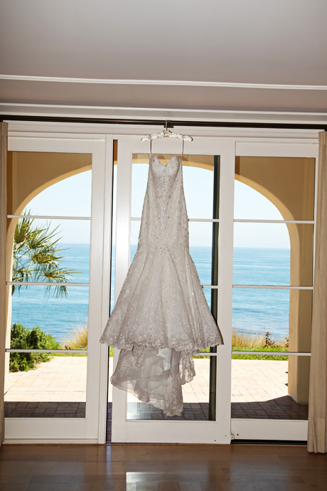 Wedding Pictures at Terranea Resort