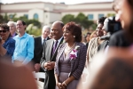 Wedding Ceremony at Terranea Resort