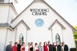 Vegas Wedding Chapel Wedding