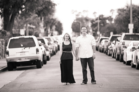 Engagement Session, Long Beach, Ca