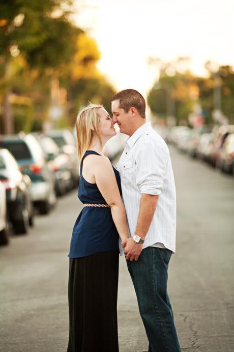 Getting Married in Long Beach