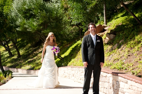 Los Willos Estate Wedding