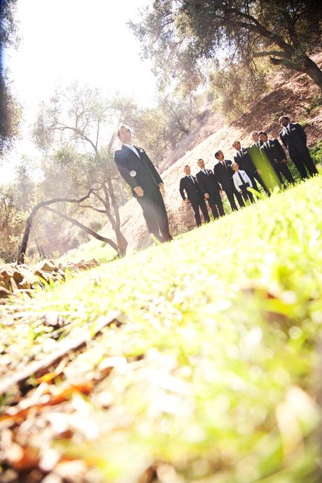 Los Willos Wedding Pictures