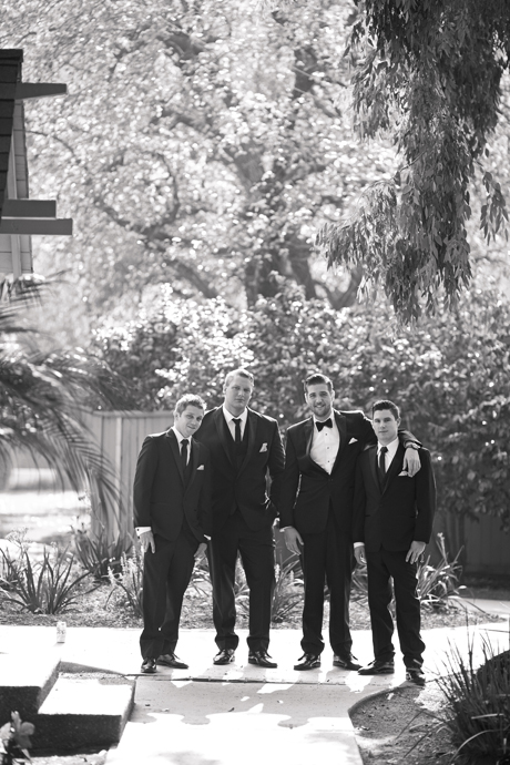 Aliso Creek Inn Wedding