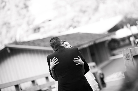 Aliso Creek Wedding Photography