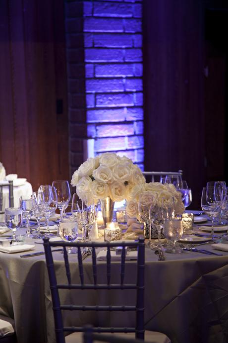 Aliso Creek Inn Wedding Recption
