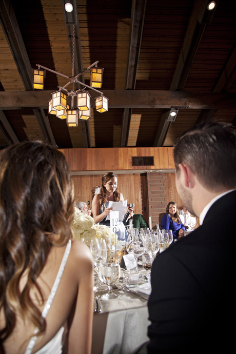Aliso Creek Inn Wedding Recption