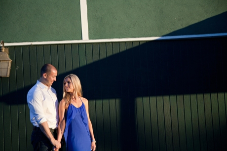 Engagement Photography in Laguna Beach