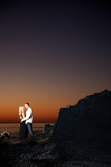 Engagement Phototgraphy in Laguna Beach