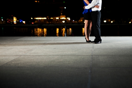 Engagement Photography Downtown Los Angeles