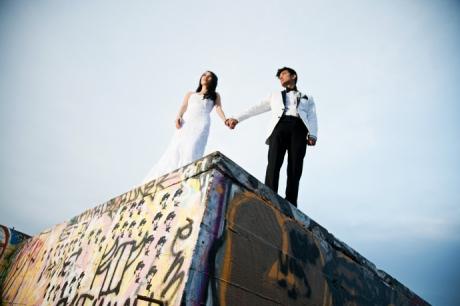 Wedding Photography in Huntington Beach