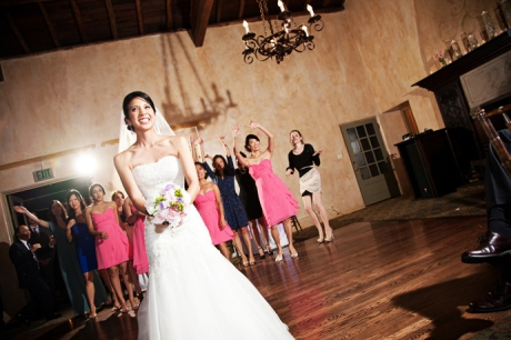 La Venta Inn Wedding Reception