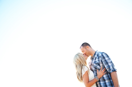 Laguna Beach Engagment Photography