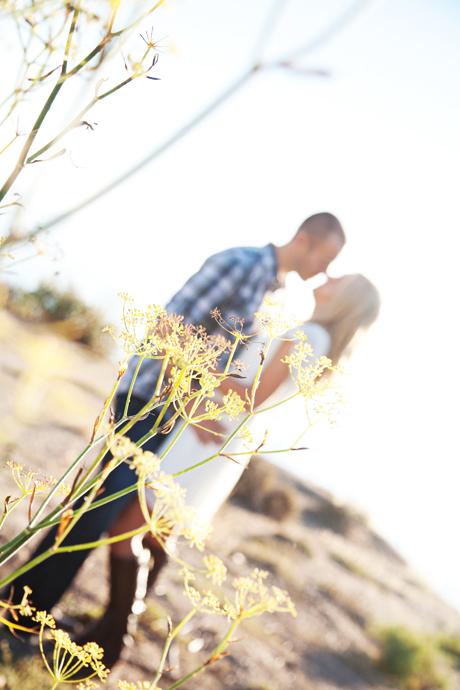 Laguna Beach Engagement Pictures