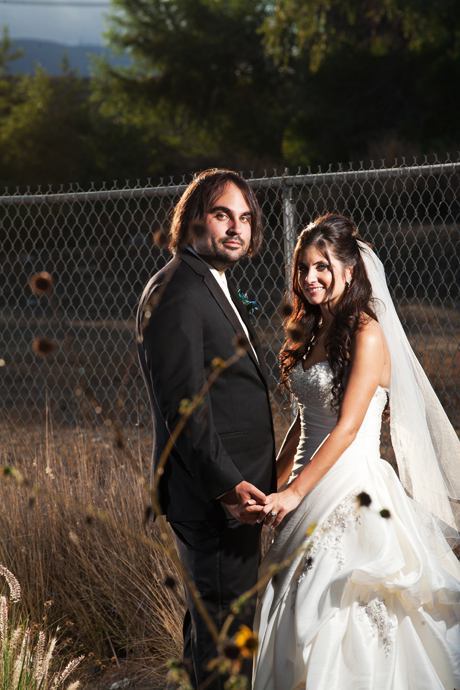 Norco Wedding Photographer