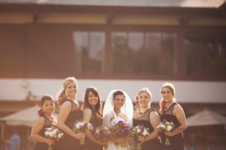 Friendly Hills Country Club Wedding, Friendly Hills Golf Course Wedding