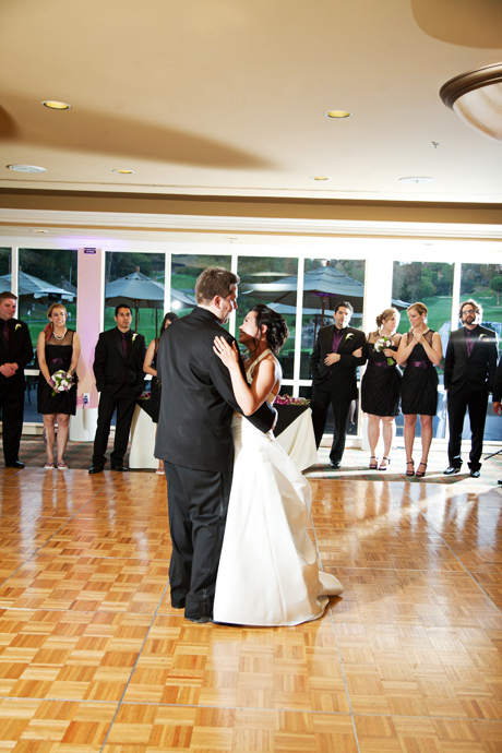 Friendly Hills Country Club Wedding, Friendly Hills Golf Course Wedding
