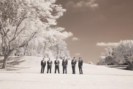 Infrared Wedding Photography, Infrared Wedding Pictures, Infrared Wedding Photographer,Friendly Hills Country Club Wedding, Friendly Hills Golf Course Wedding