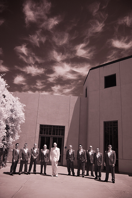 Infrared Wedding Photography, Infrared Wedding Pictures, Maximilian Kolbe Catholic Church Wedding, Ventura Wedding Photographer