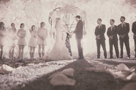 Infrared Wedding Photos, Infrared Wedding Pictures, Temecula Wedding Photographer, Falkner Winery Wedding, Falkner Winery Wedding Photos, Falkner Winery Wedding Pictures, Falkner Winery Wedding Ceremony, Falkner Winery Wedding Reception, Vineyard Wedding