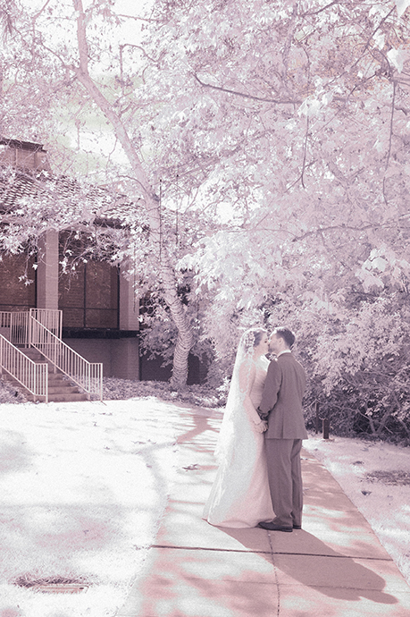 Infrared Wedding Photography, Infrared Wedding Photos, Infrared Wedding Pictures