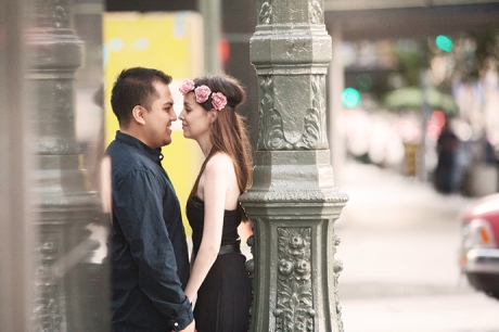 Los Angeles Central Library Engagement, Los Angeles Central Library Engagement Pictures, Los Angeles Central Library Engagement Photos, Los Angeles Central Library Engagement Session, Downtown Los Angeles Engagement Pictures, Downtown Los Angeles Engagement Photos, Downtown Los Angeles Engagement Session, Vista Hermosa Park Engagement Pictures, Vista Hermosa Park Engagement Photos, Vista Hermosa Park Engagement Session, Los Angeles Wedding Photographer, Downtown Los Angeles Wedding Photography, Downtown Los Angeles Wedding Photographer
