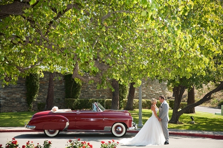 Dove Canyon Country Club Wedding Pictures