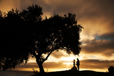 Los Verdes Golf Course Wedding Pictures