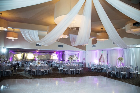 Los Verdes Country Club Wedding Pictures