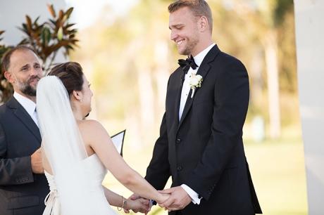Wedgewood San Clemente Wedding Ceremony