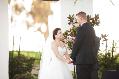 Wedgewood San Clemente Wedding Ceremony