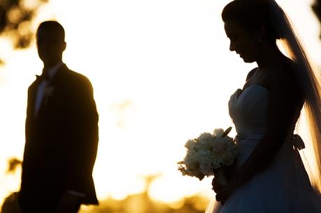 Wedgewood San Clemente Wedding