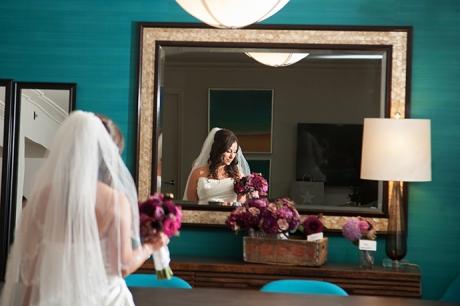 Hotel Irvine Wedding