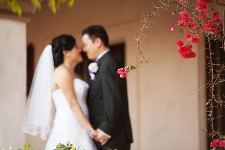 Turnip Rose Wedding Photos