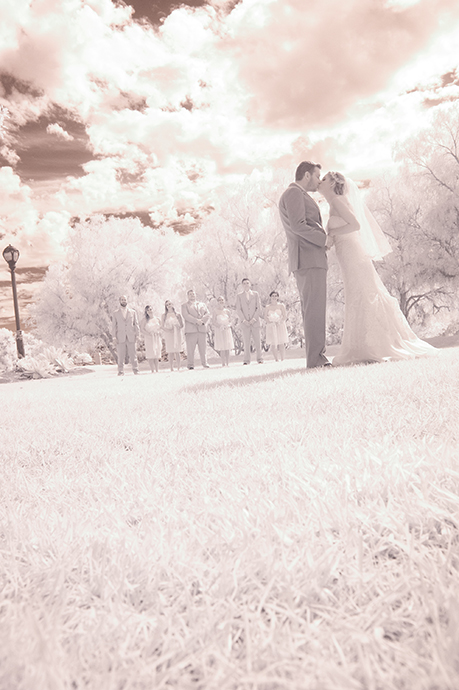 Talega Golf Club Wedding Pictures