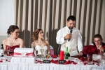 Mission Valley Hilton Wedding Reception