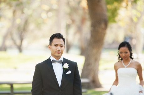 Anaheim Hills Wedding Photographer