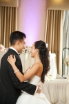 Anaheim Hills Country Club Wedding Reception - First Dance