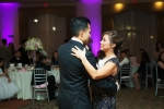 Anaheim Hills Country Club Wedding Reception - Mother Son Dancd
