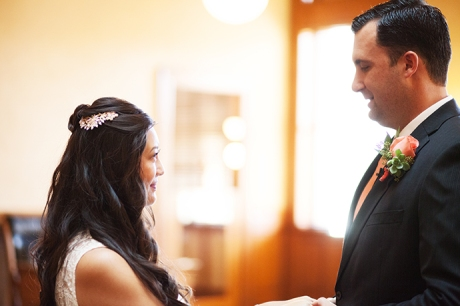 Santa Ana Courthouse Wedding Pictures
