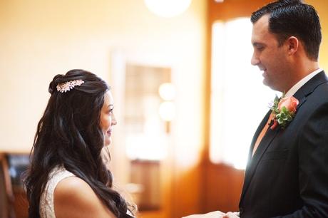 Santa Ana Courthouse Wedding Pictures