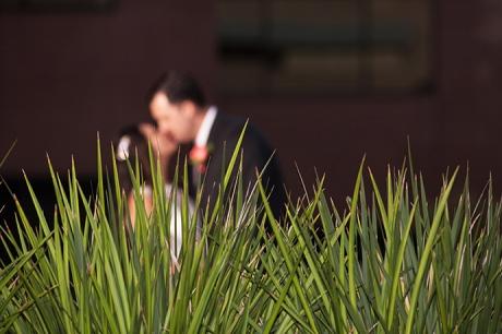 Downtown Sant Ana Wedding Photography